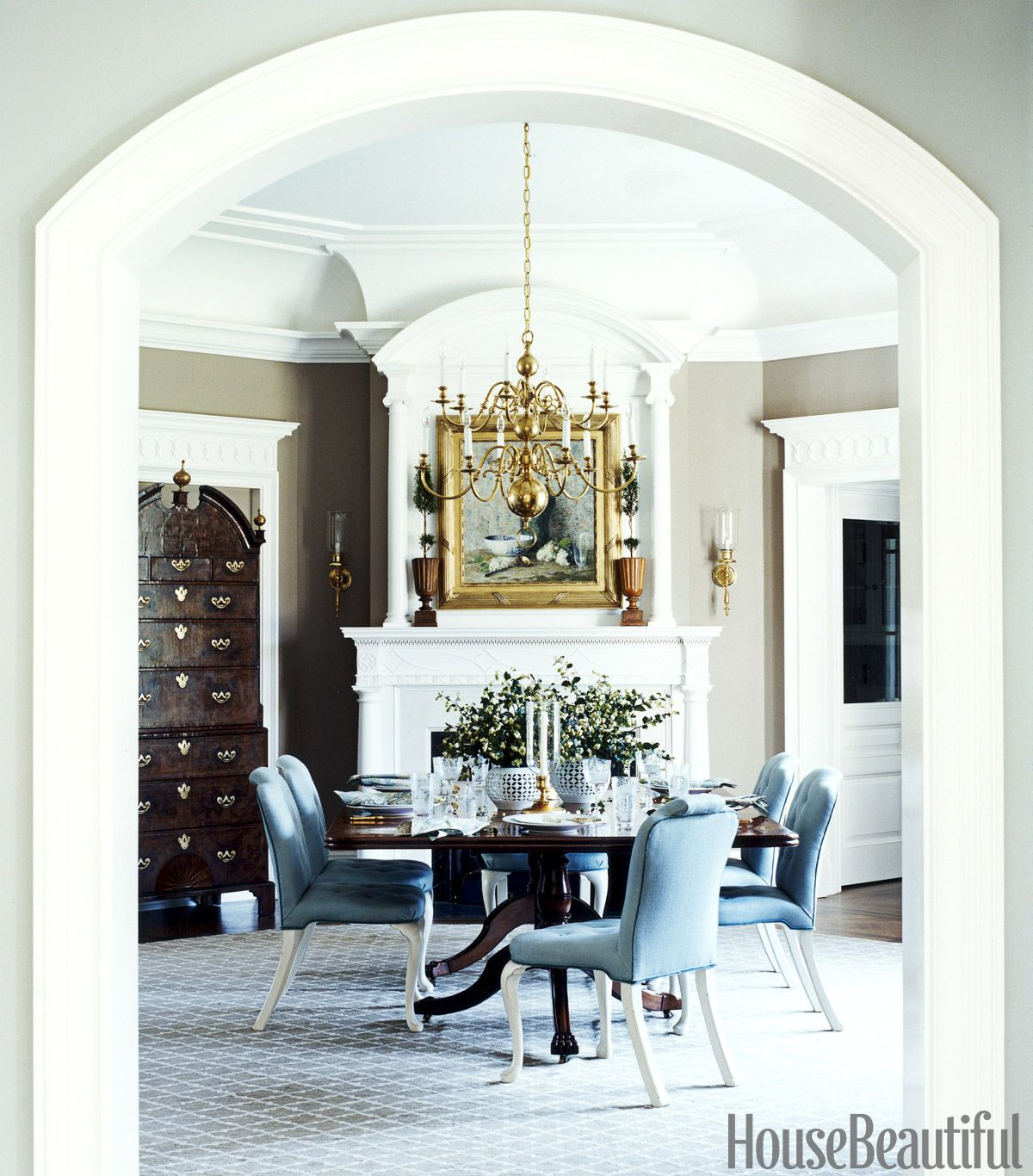 How To Choose A Dining Table Dining Room Decorating Ideas