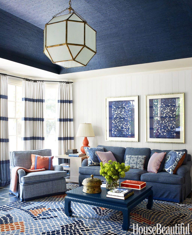 Futuristic Nautical Living Room Ideas Design Ideas
