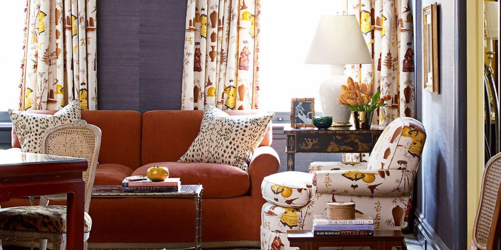 Everything You've Ever Wanted to Know About Wallpaper