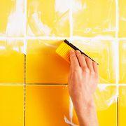 Yellow, Orange, Line,