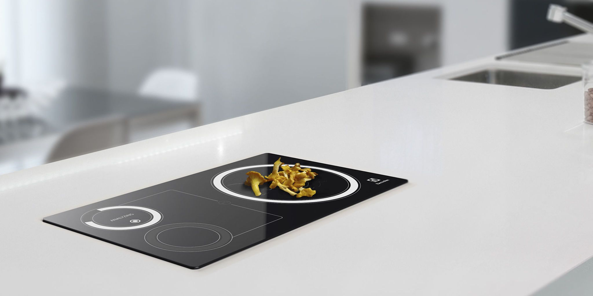 11 Futuristic Kitchen Gadgets That Will Change The Way You Cook