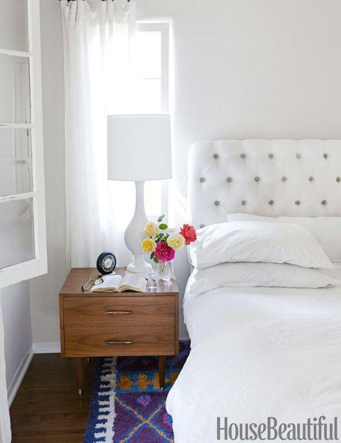 Room, Interior design, Wood, Textile, White, Wall, Floor, Home, Bedding, Flooring,