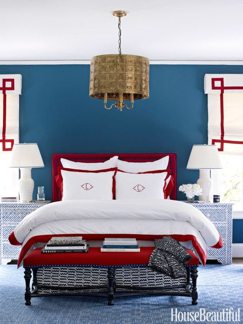 Ask a Designer: How Do I Create a Bold Bedroom That's Still a Retreat?