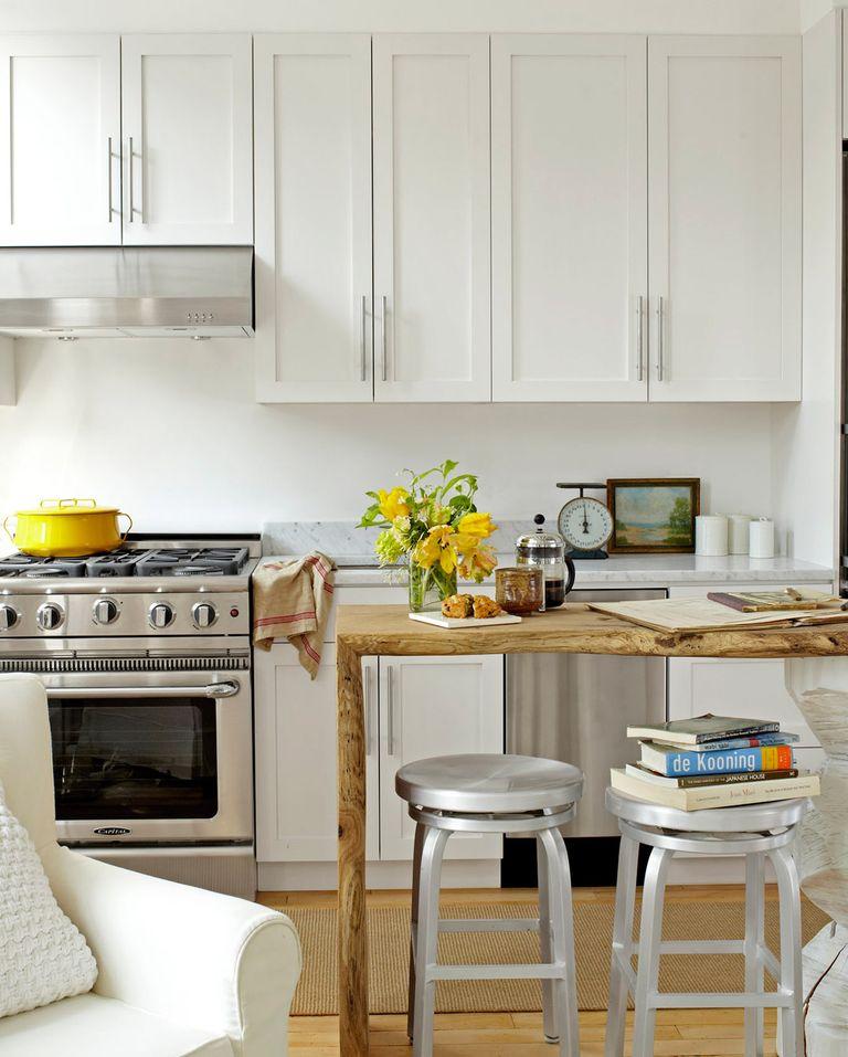 Apartment Kitchen: 40+ Best Small Kitchen Design Ideas