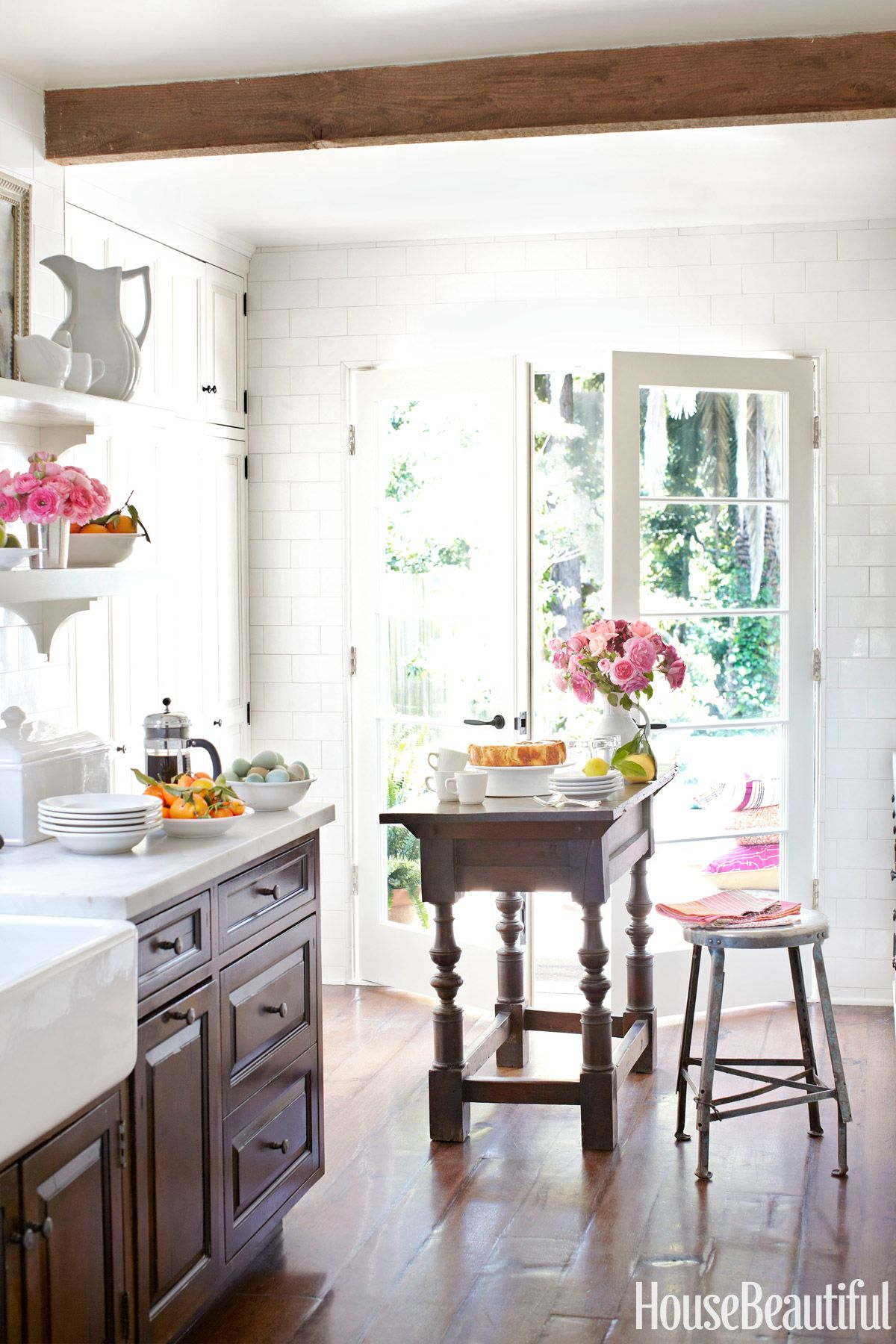 30 Best Small Kitchen Design Ideas   Decorating Solutions For Small Kitchens