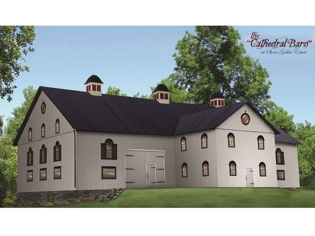 A 150-Year-Old Pennsylvania Barn Gets a Second Chance