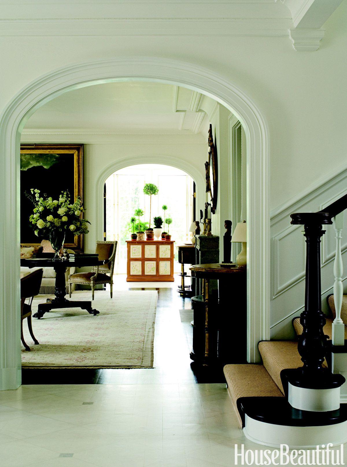75 Foyer Decorating Ideas