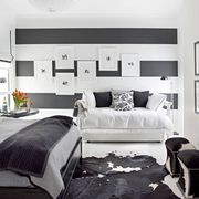 Room, Interior design, Floor, Property, Wall, Textile, Home, White, Ceiling, Furniture,