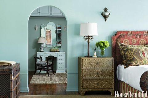 Thomas Callaway on Refreshing a 1920s House