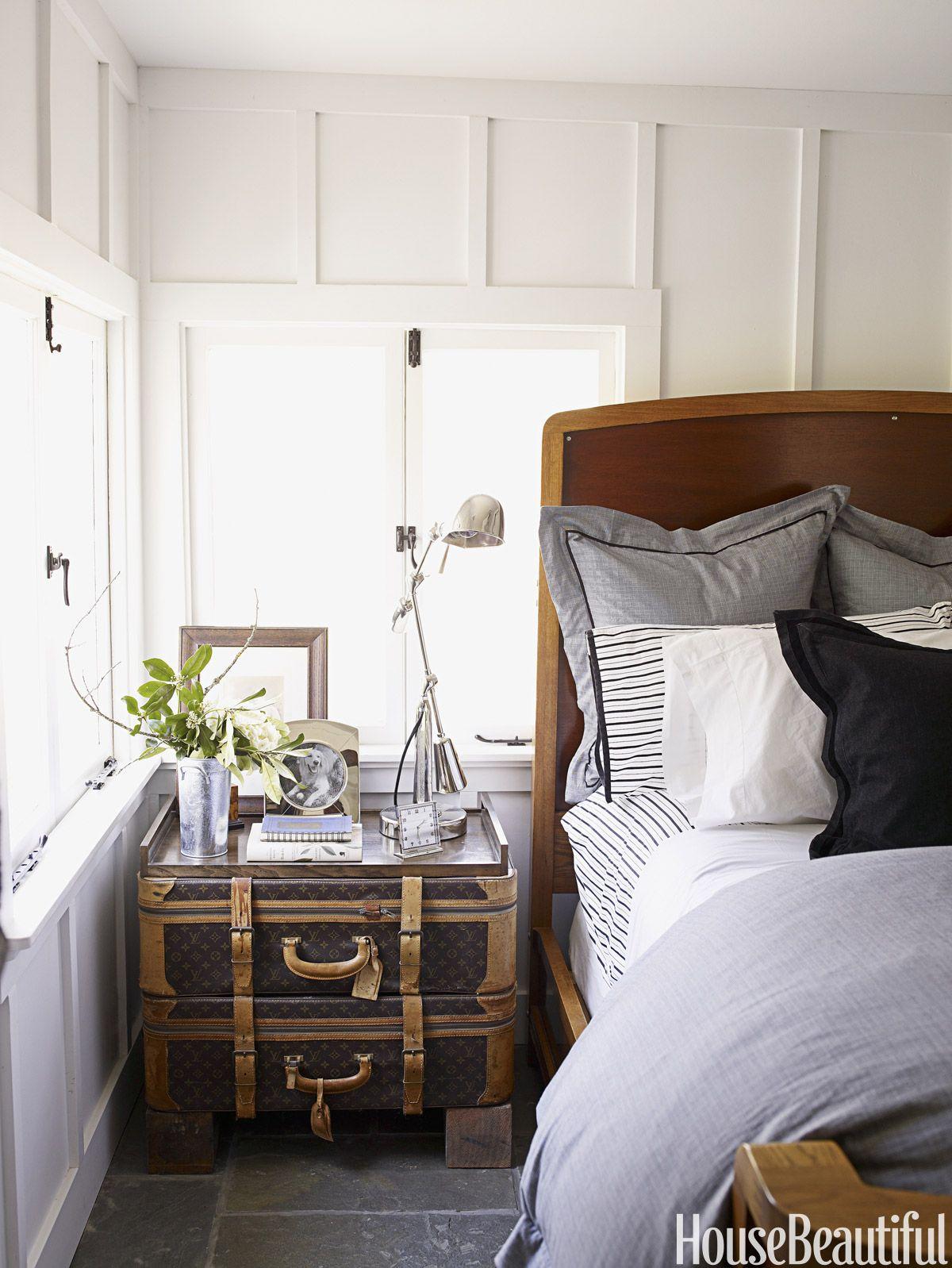 Nautical Home Decor - Ideas for Decorating Nautical Rooms - House ...