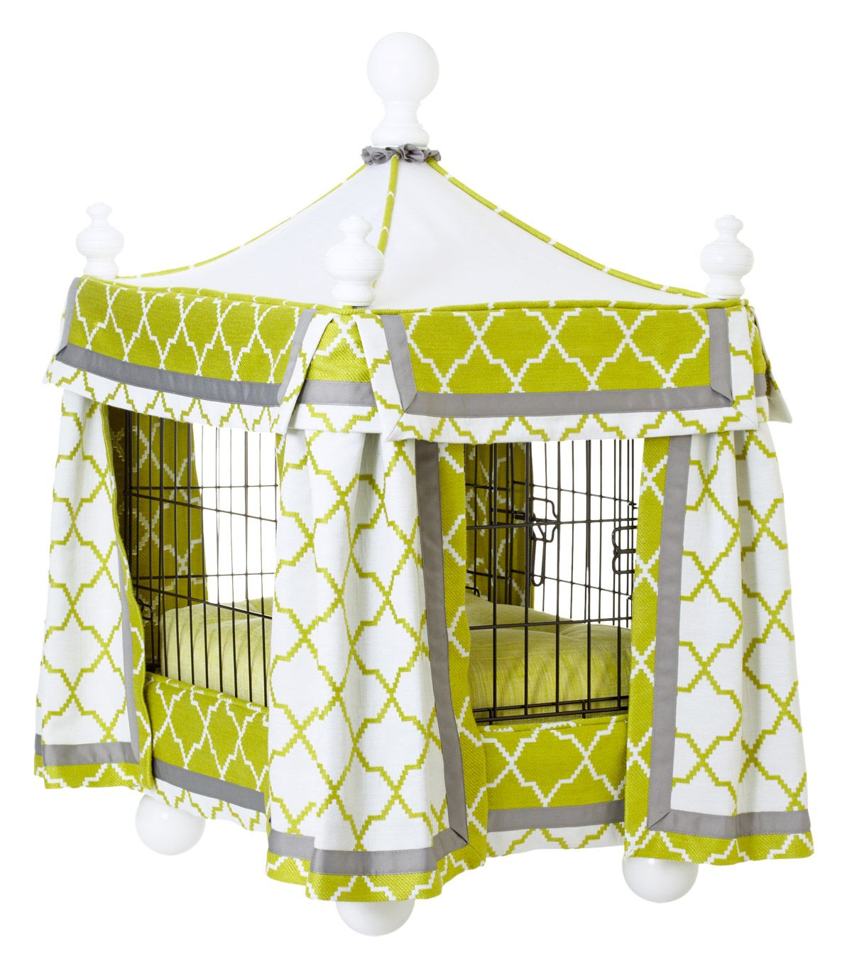 Stylish Dog Crate Covers