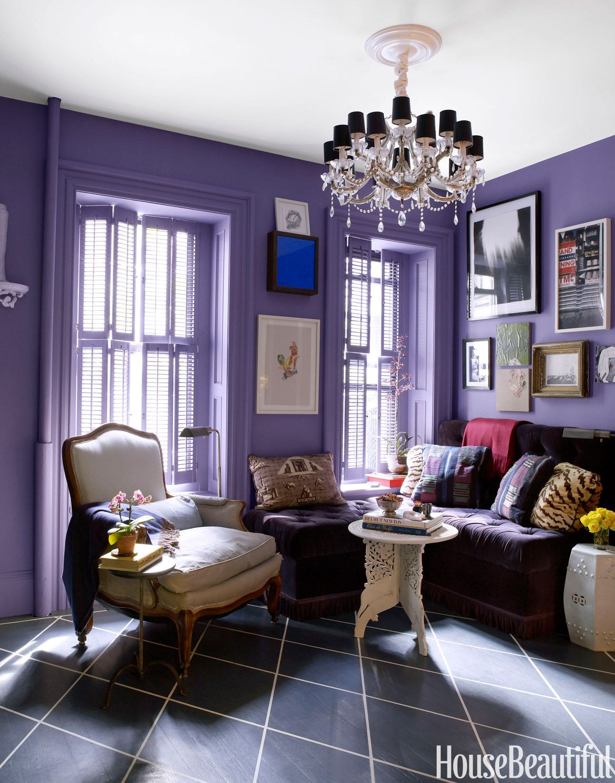 15 Best Living Room Color Ideas - Top Paint Colors for Living Rooms