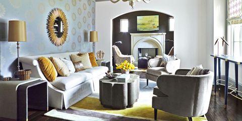 Inside a Young Family's Effortlessly Elegant Home
