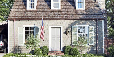Window, Property, House, Real estate, Home, Building, Residential area, Door, Fixture, Roof,