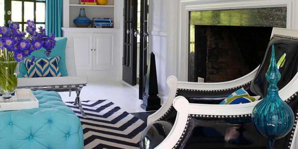 Jonathan Adler Designs A Westchester House