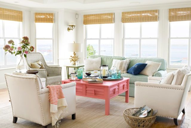 6 Things You Must Have In A Multipurpose Living Room