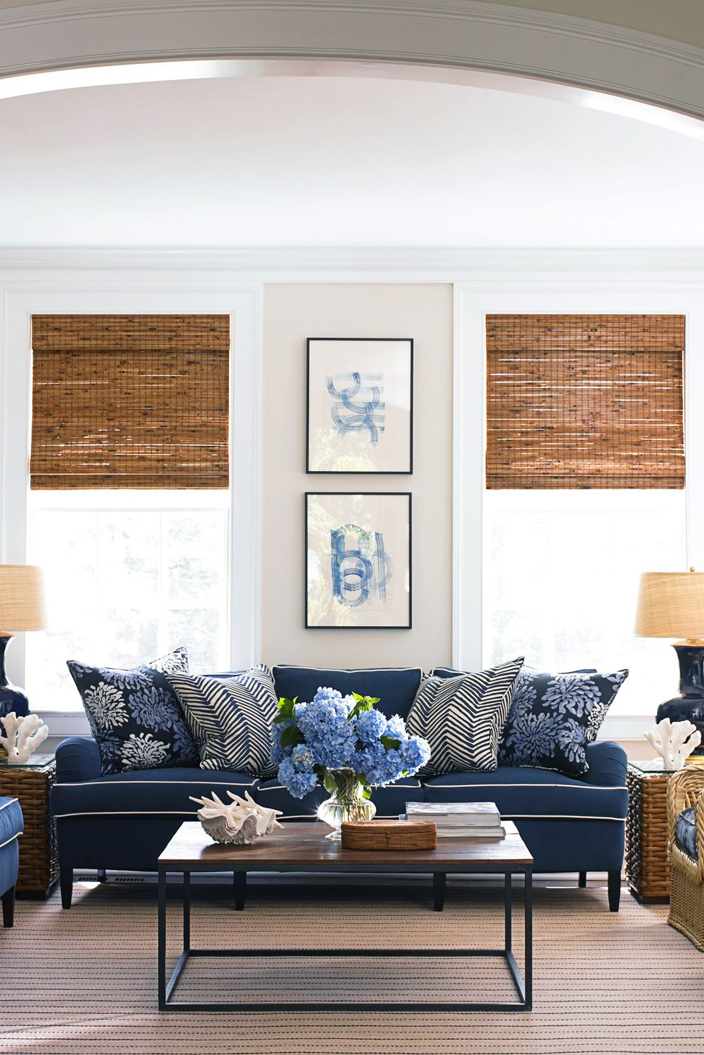30 Stylish Family Room Design Ideas Easy Decorating Tips For