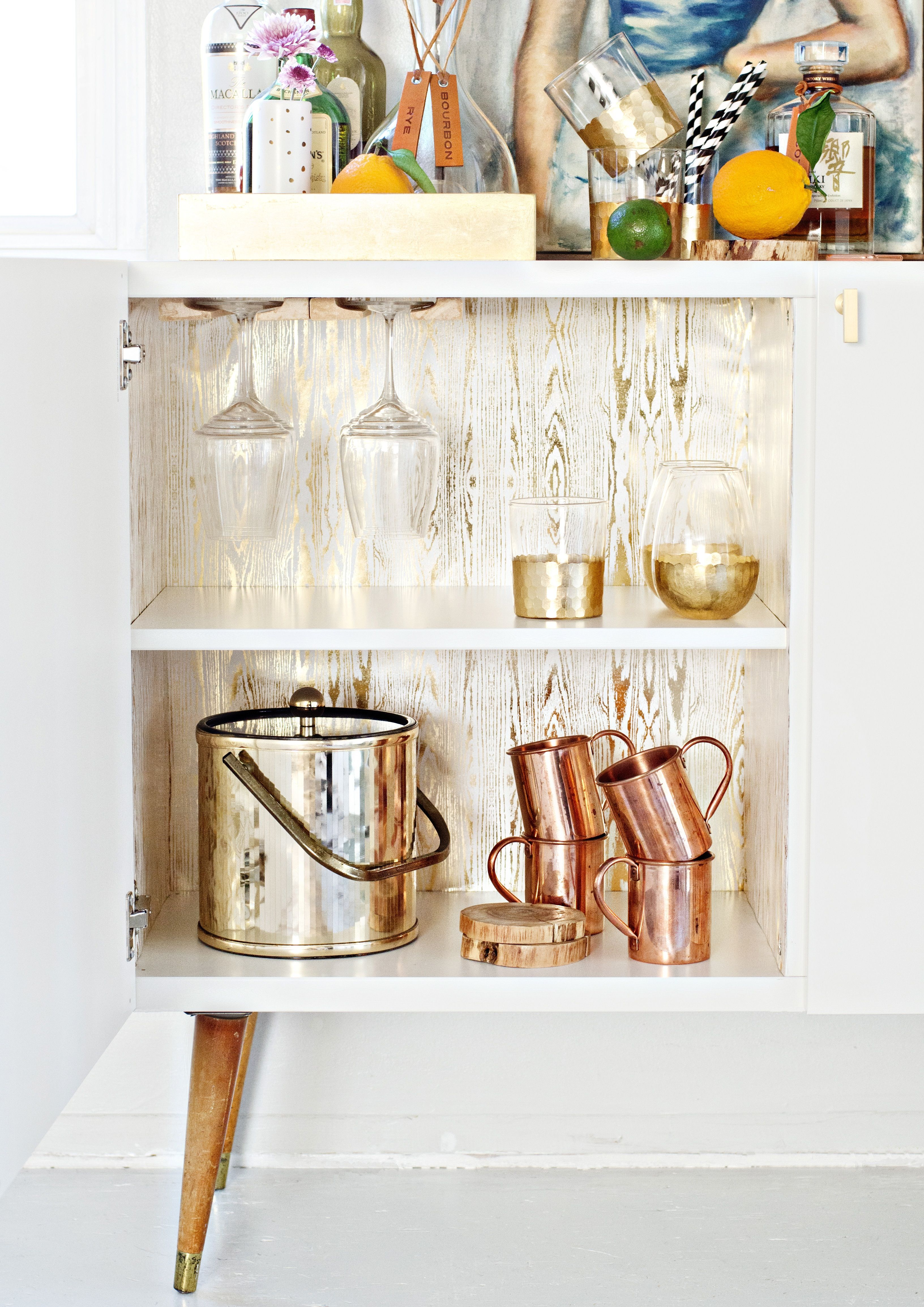13 Furniture Makeovers You Won T Believe Began With Ikea