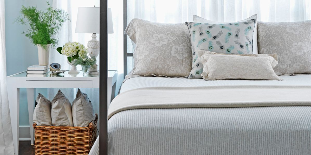 14 Ways To Create The Most Organized Bedroom Ever