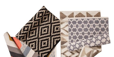 Brown, Pattern, Textile, Rectangle, Home accessories, Creative arts, Beige, Square, Patchwork, Craft,