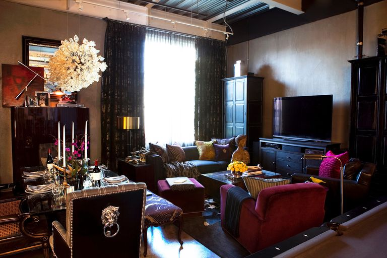Ask a Designer: How Do I Create Zones in a Large Room?