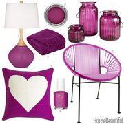 Product, Purple, Violet, Textile, Magenta, Pink, Mason jar, Lavender, Food storage containers, Lid,