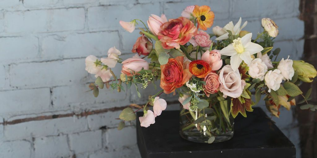 9 Spring Floral Trends to Put On Your Radar