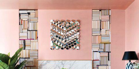 Pinterest Rooms