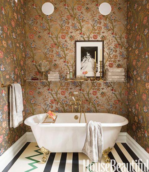 The Best Bathrooms of 2014
