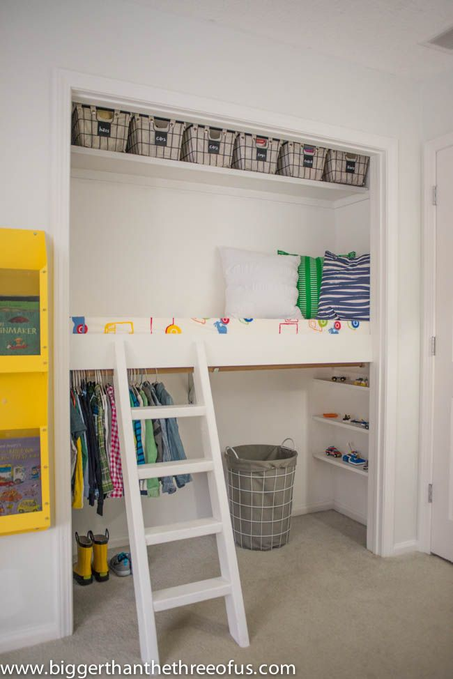 10 Genius Toy Storage Ideas For Your Kids Room DIY Kids Bedroom
