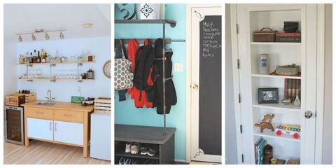 12 Clever Basement Remodeling and Storage Ideas