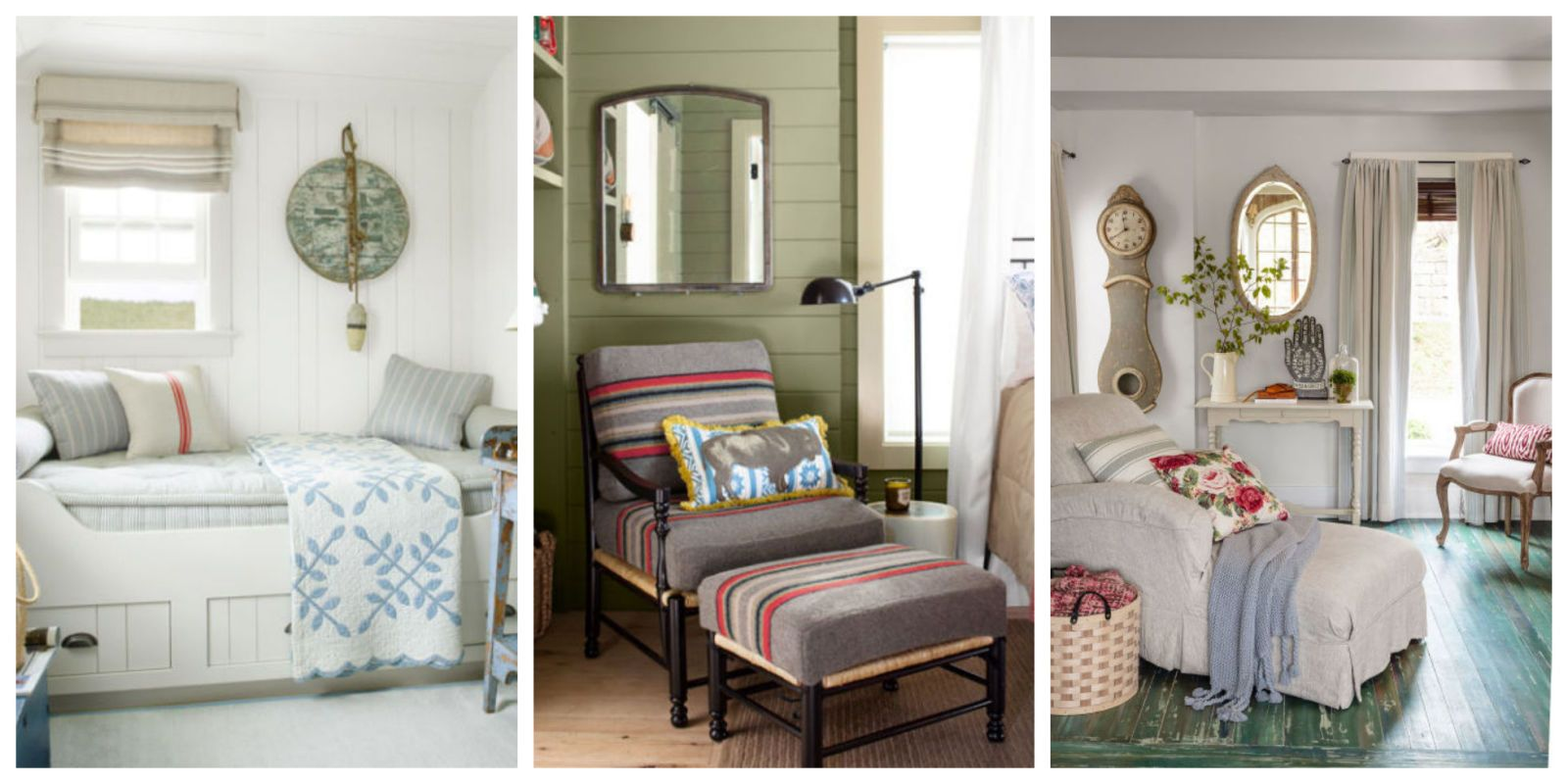 23 Relaxing and Cozy Reading Corners