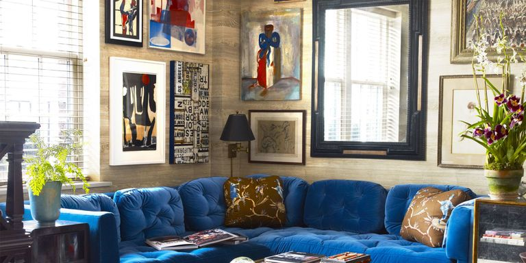 Display Your Art Collection In Style