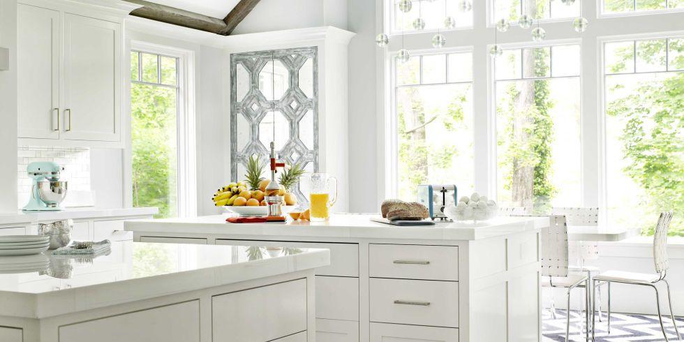 Modern Kitchen Design Ideas Painting