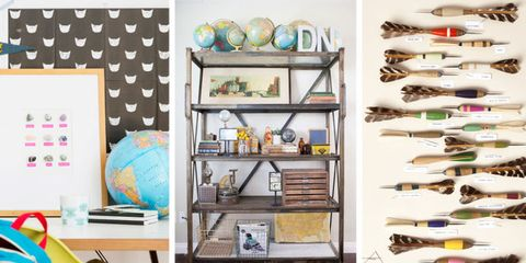 10 New Ways to Show Off a Treasured Collection
