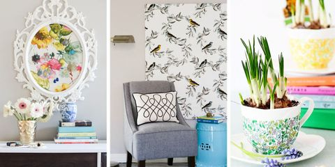 11 Fun Places to Show Off Your Favorite Fabric