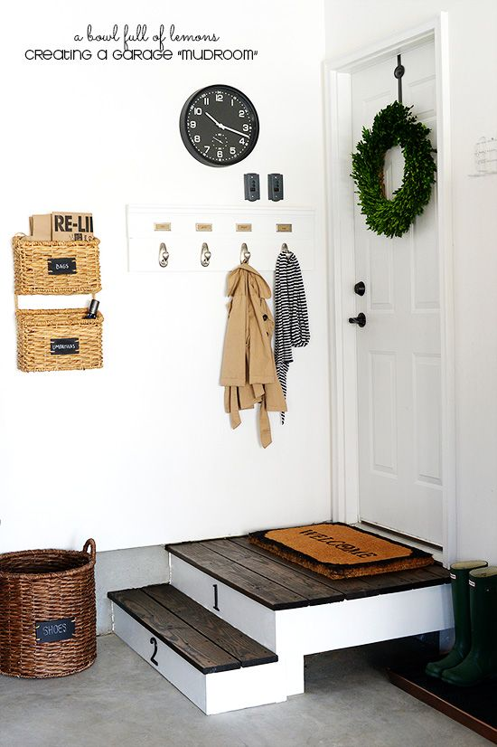 6 Smarter Ways to Make the Most of a Garage