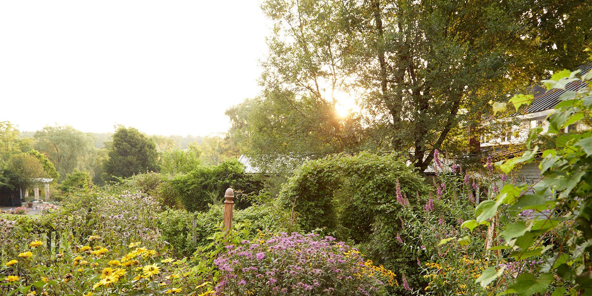 30 Gorgeous Spring Gardens