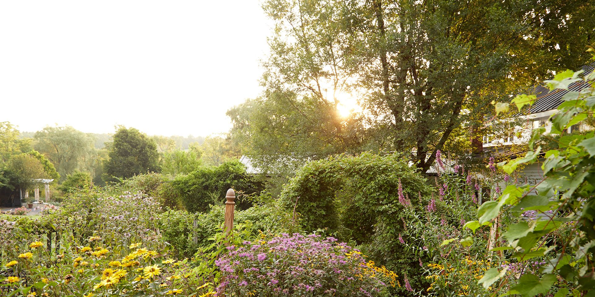 30 Beautiful Garden Pictures Images of Gorgeous Spring Gardens