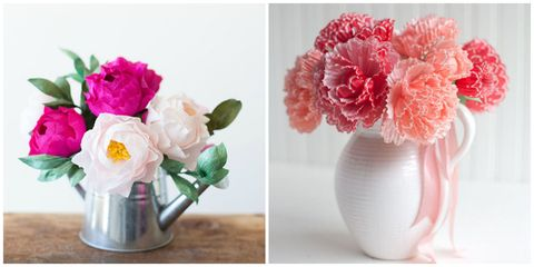 9 Dreamy Paper Flower DIYs to Swoon Over