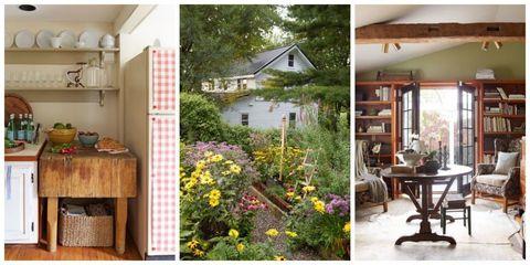 New York Garden Estate Tour
