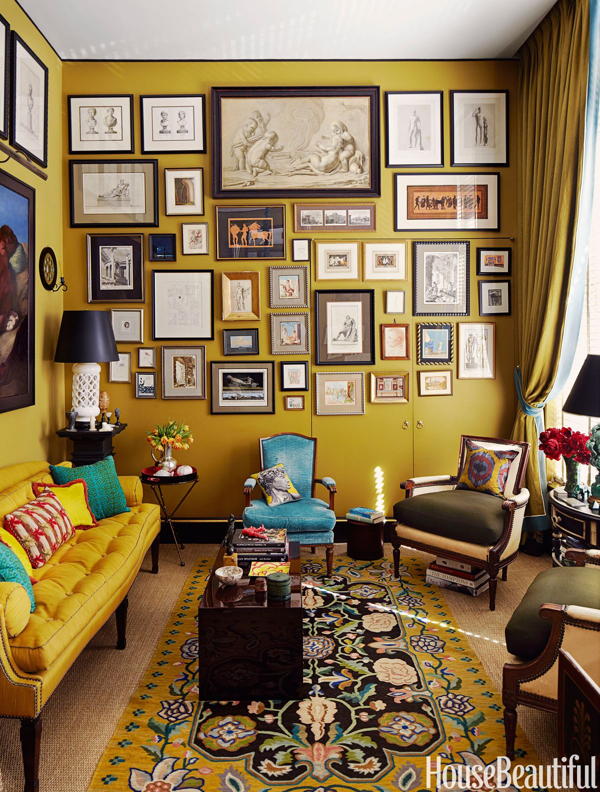 14 Small Living Room Decorating Ideas   How To Arrange A Small Living Room