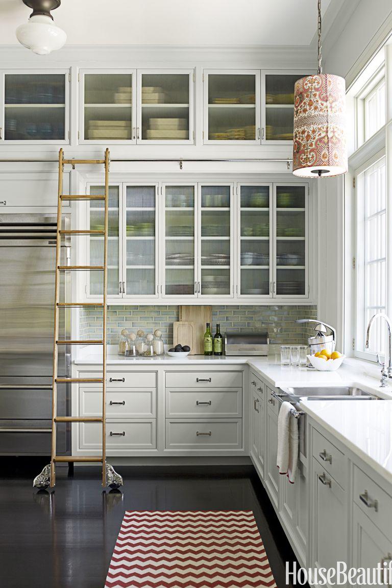 30 Best Small Kitchen Design Ideas