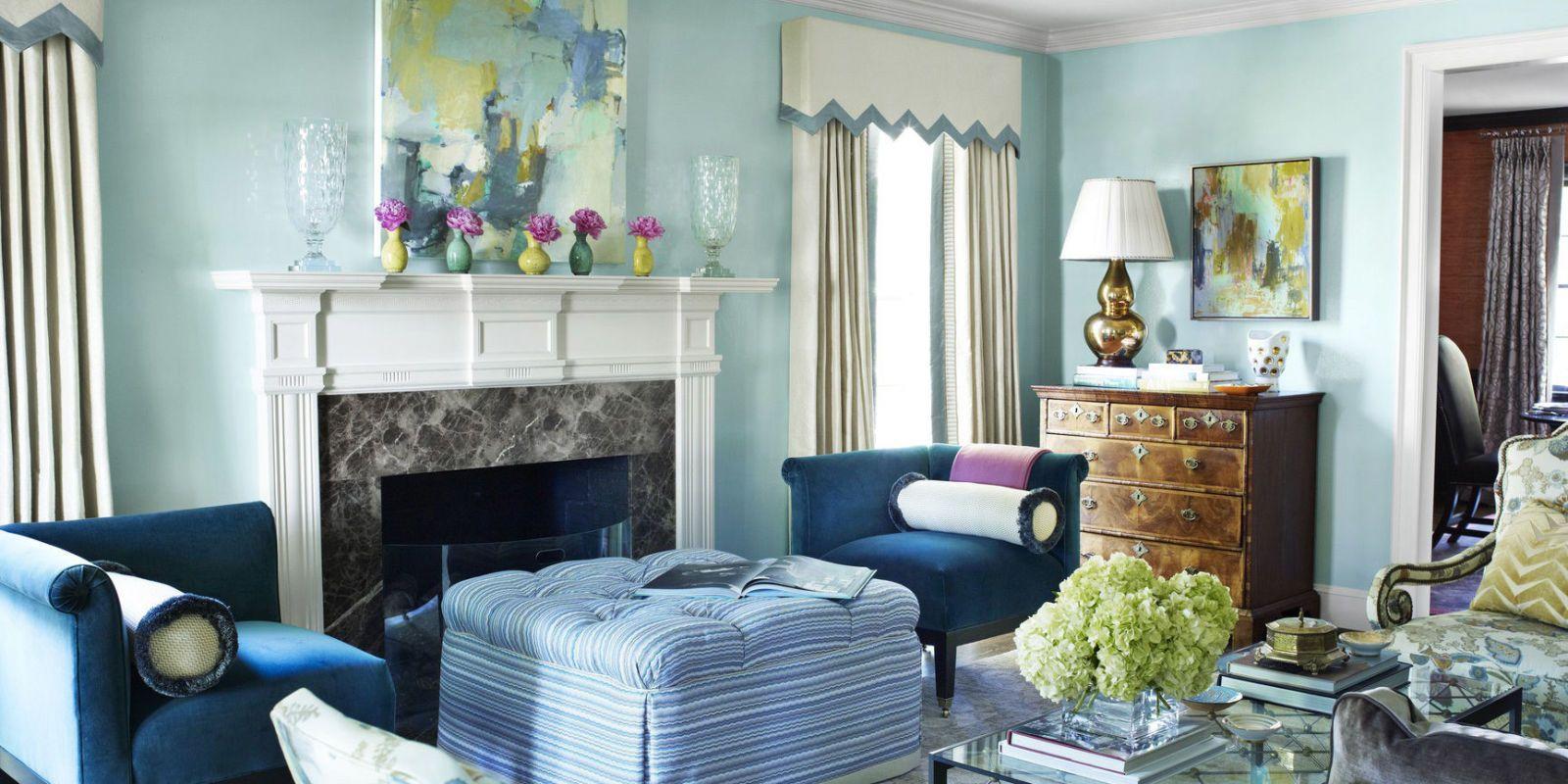 Amazing Colorful Living Room Ideas Decorating Ideas
