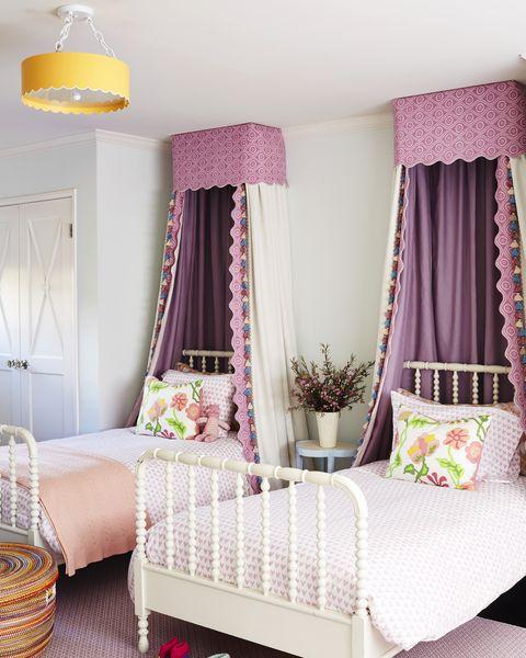 10 Purple Bedroom Ideas - Lavender and Lilac Bedroom Decor Ideas