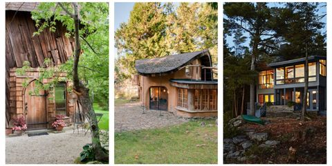 Summer Cottages We Long to Escape to