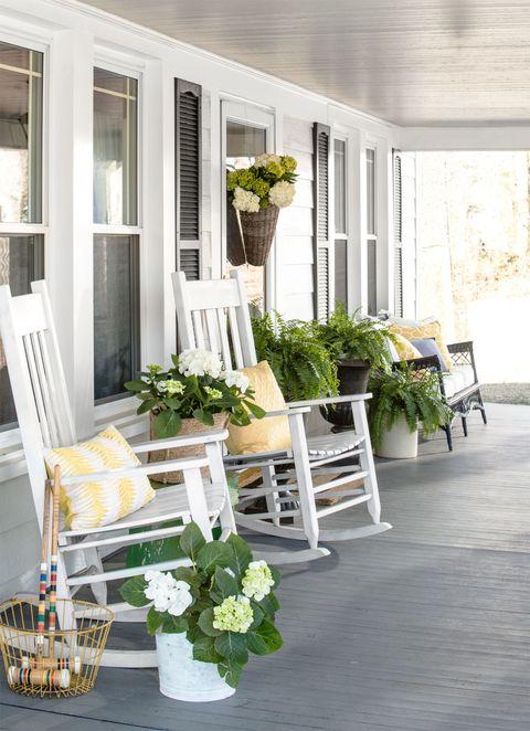 Flowerpot, Home, Real estate, Interior design, House, Porch, Interior design, Door, Houseplant, Home door,