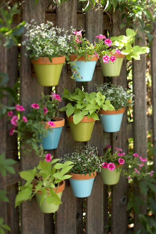 Vertical Garden Design Ideas House Beautiful
