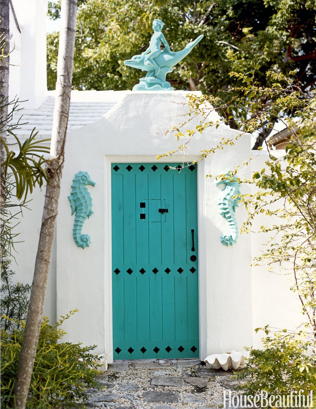 14+ Best Front Door Paint Colors - Paint Ideas for Front Doors