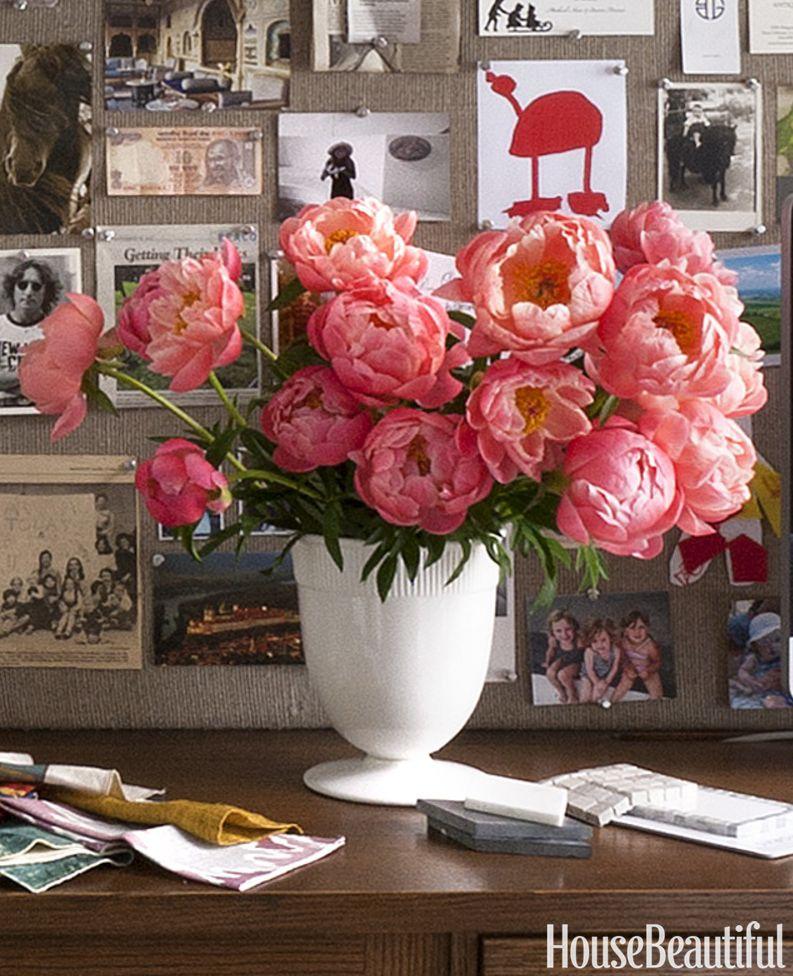 55 easy flower arrangement decoration ideas pictures how to make beautiful floral arrangements - Flowers For Home Decor